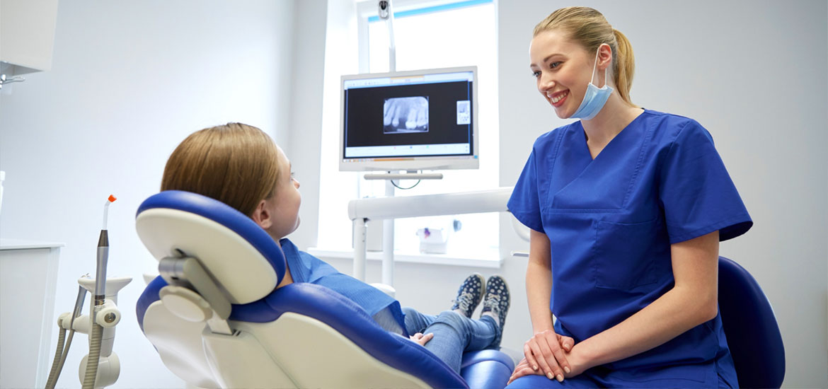 How To Ace Your Next Dental Checkup